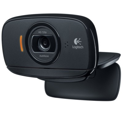 Вебкамера Logitech HD Webcam C525