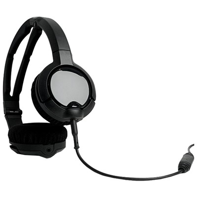 Наушники Steelseries Flux Черные