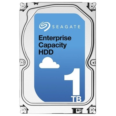 Жесткий диск 1TB Seagate Exos Enterprise ST1000NM0008