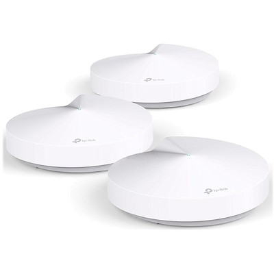 Маршрутизатор TP-LINK Deco M5 (3-pack) AC1300