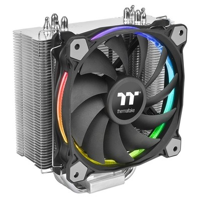 Кулер Thermaltake Riing Silent 12 RGB 150W (CL-P052-AL12SW-A)