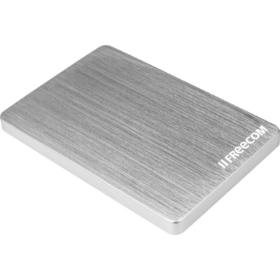 USB SSD Drive 480GB Freecom mSSD Metal Slim USB3.1 (56412)