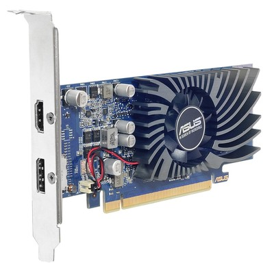 Видеокарта ASUS GeForce GT1030-2G-BRK
