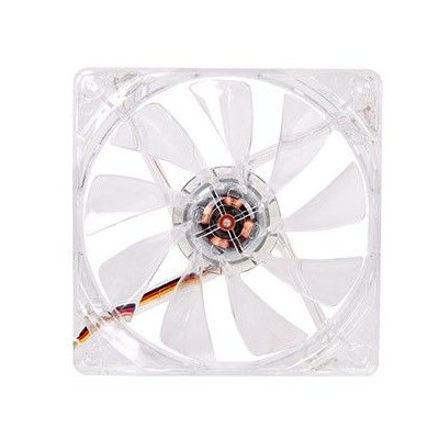 Кулер Thermaltake для корпуса Pure 12/Fan/120mm/1000rpm/Blue CL-F012-PL12BU-A