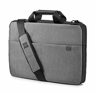"Сумкa для ноутбука 14"" HP Signature Slim Topload Grey (L6V67AA)"