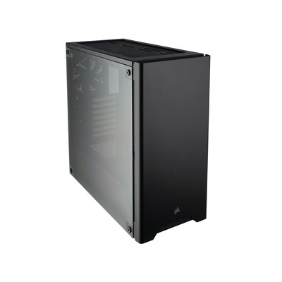 Корпус Corsair [ Carbide ] Series 275R  (CC-9011130-WW)