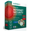 ПО Kaspersky Internet Security Multi-Device Russian Edition. 2-Device 1 year Renewal Box KL1941